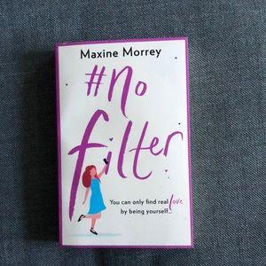 Maxine Morrey #No Filter